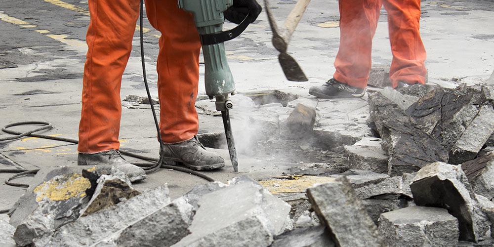 atlanta concrete repair